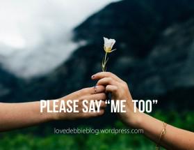 pleasesaymetoo
